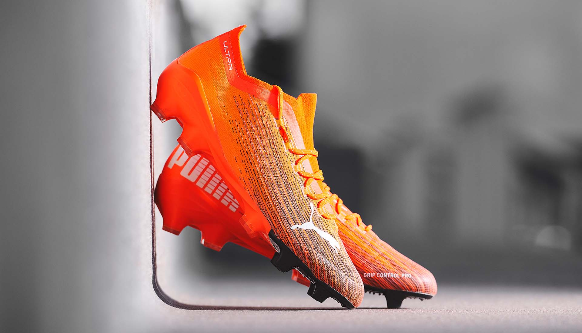 PUMA Launch The Ultra 1.1 - SoccerBible
