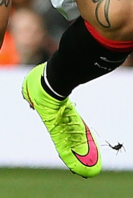 Global Boot Spotting SoccerBible