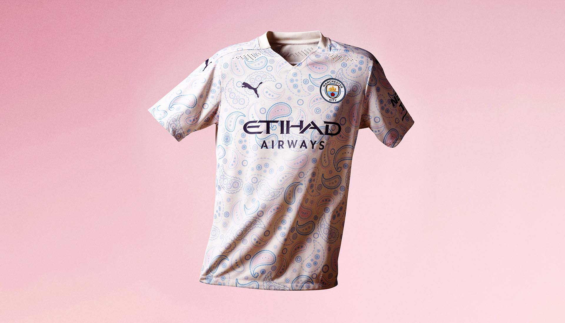 Puma Launch Manchester City 20 21 Third Shirt Soccerbible