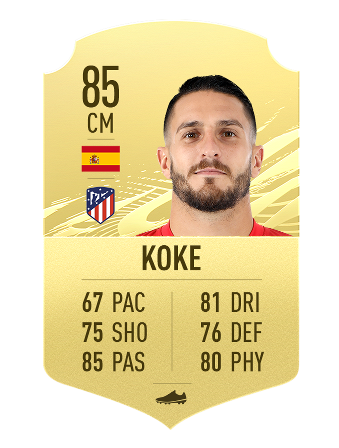 EA Sports Reveal FIFA 21's Top 100 Player Ratings ...