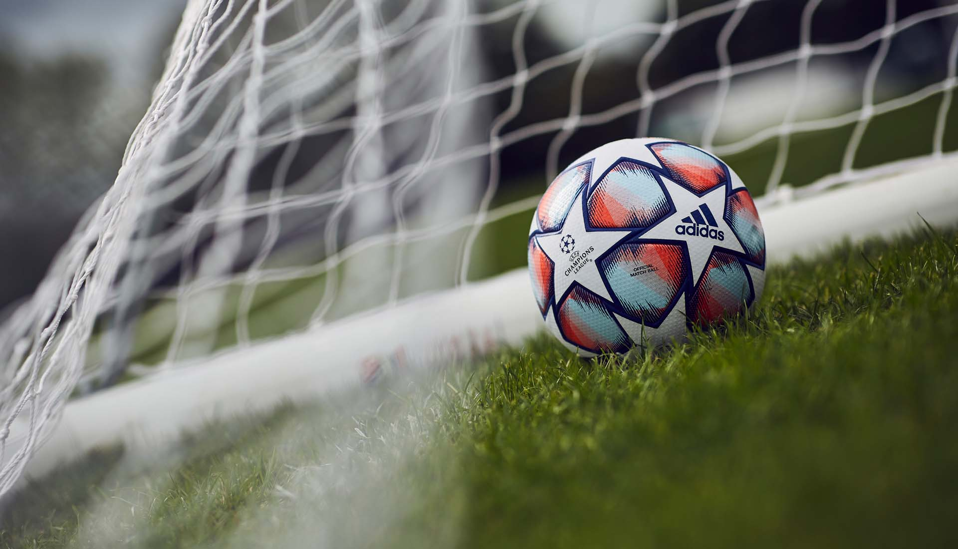 The Best Champions League Ball 2021
