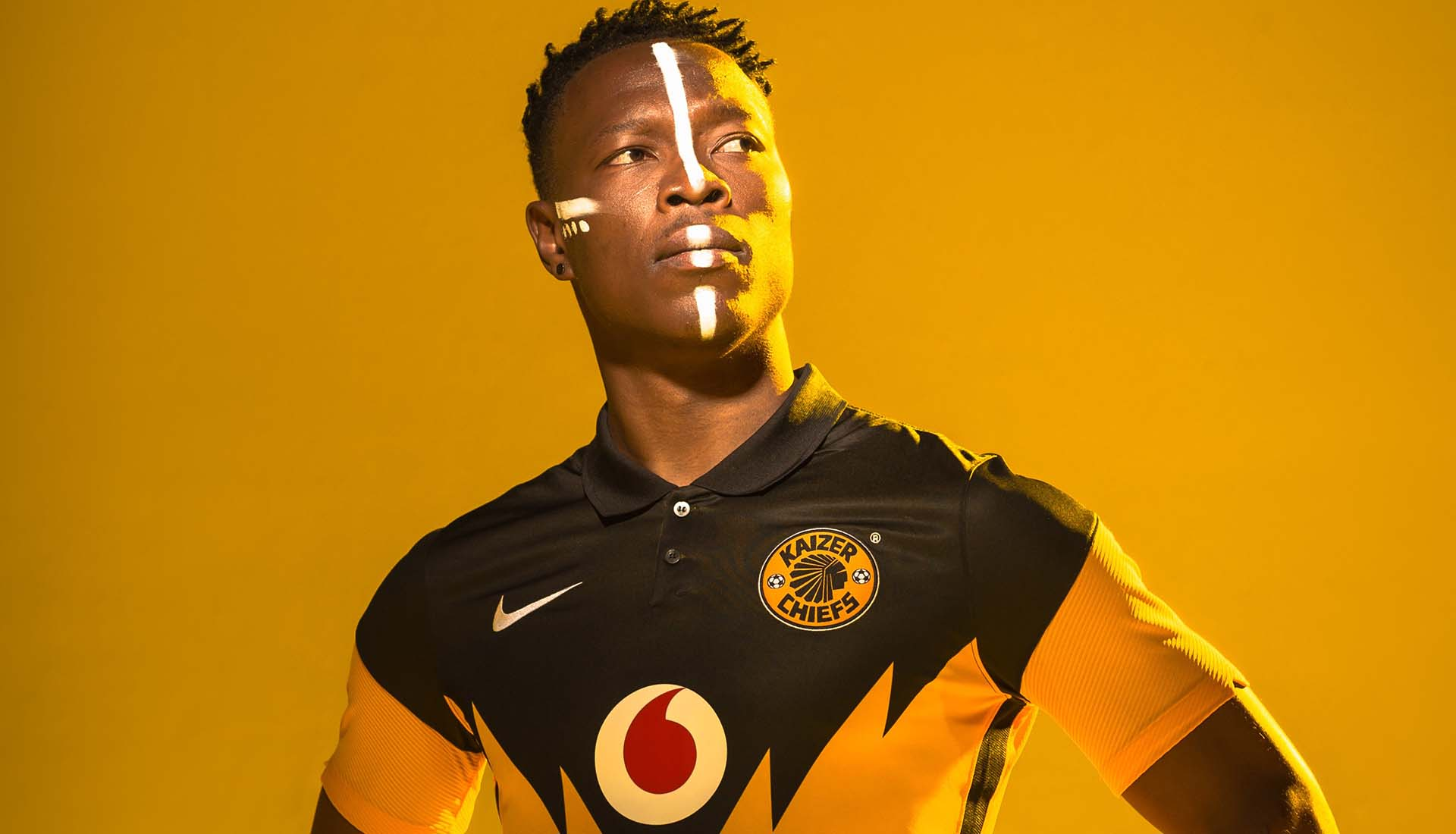 Nike Launch Kaizer Chiefs 20 21 Home And Away Jerseys Soccerbible