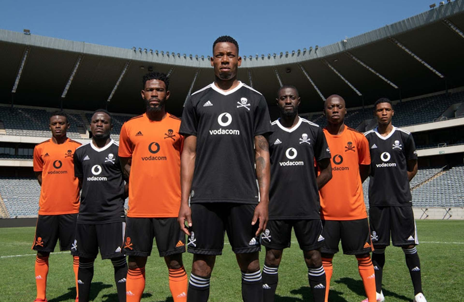 Top 10 Orlando Pirates Highest Paid Players 2021