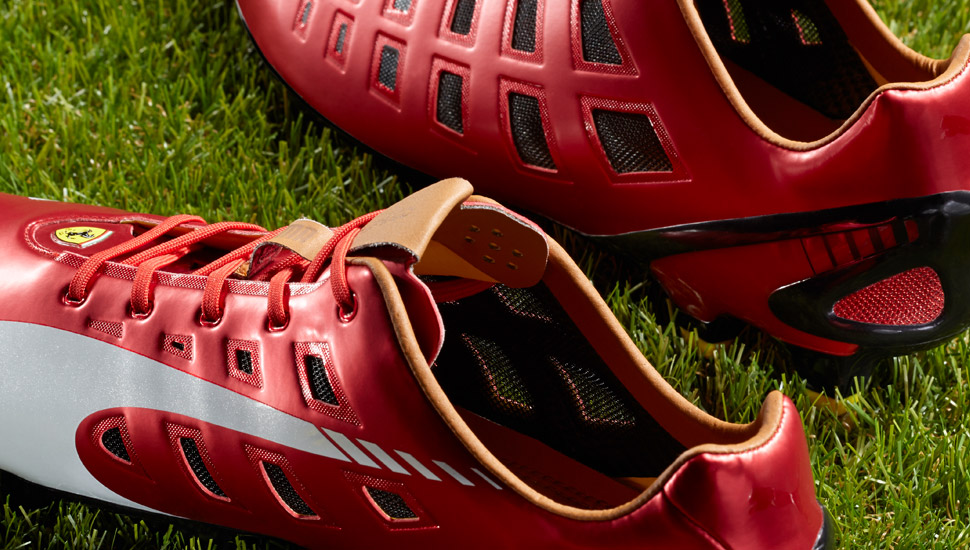 puma launch evospeed 1.3 f947 - soccerbible