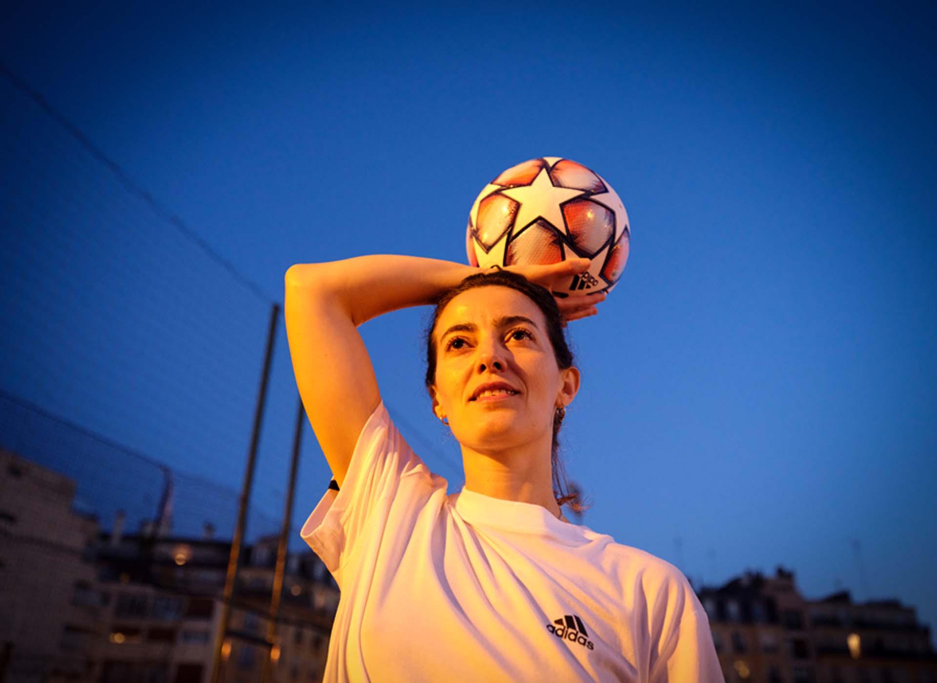 Síntomas Camello Porra  adidas Introduces The 'adidas Football Collective' Initiative - SoccerBible