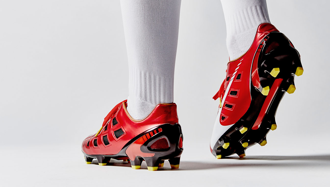 closer look | puma evospeed 1.3 f947 - soccerbible