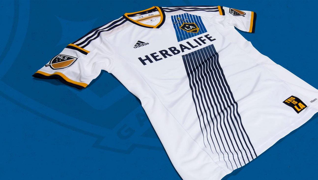 4dd18ade1 adidas 2015 MLS Home Jerseys - SoccerBible