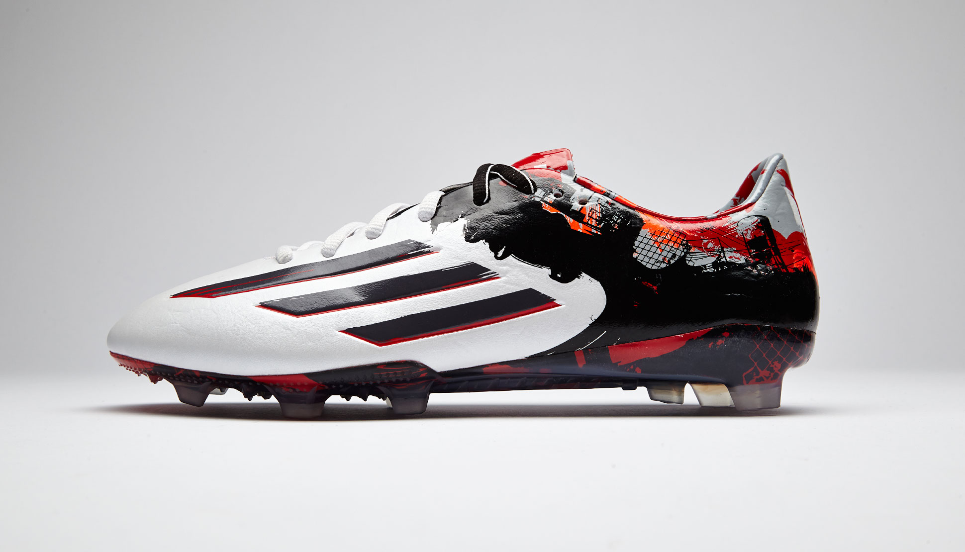 new york 72ee7 ba128 adidas F50 Messi Pibe de Barr10