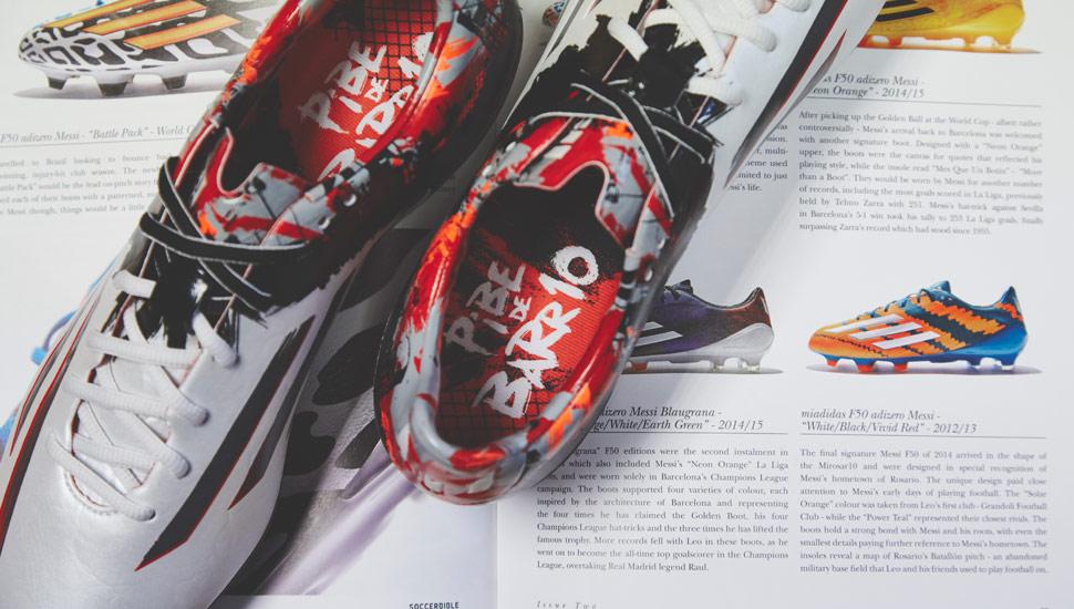 83a24da4085 Nike   adidas Clásico Showdown - SoccerBible.