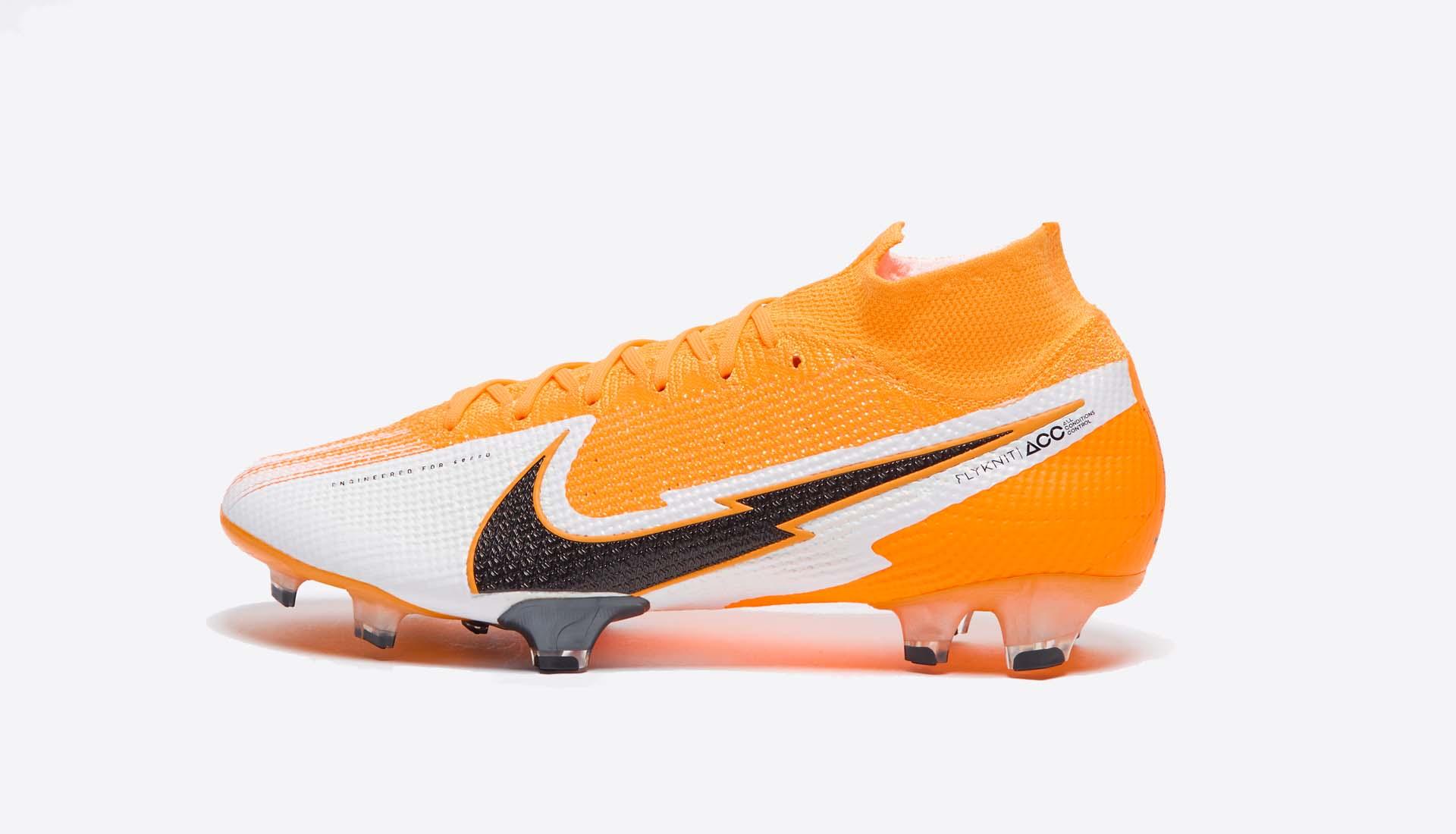 Resignación Mejorar Oferta de trabajo  Ranking The Nike Mercurial Releases Of 2020 - SoccerBible