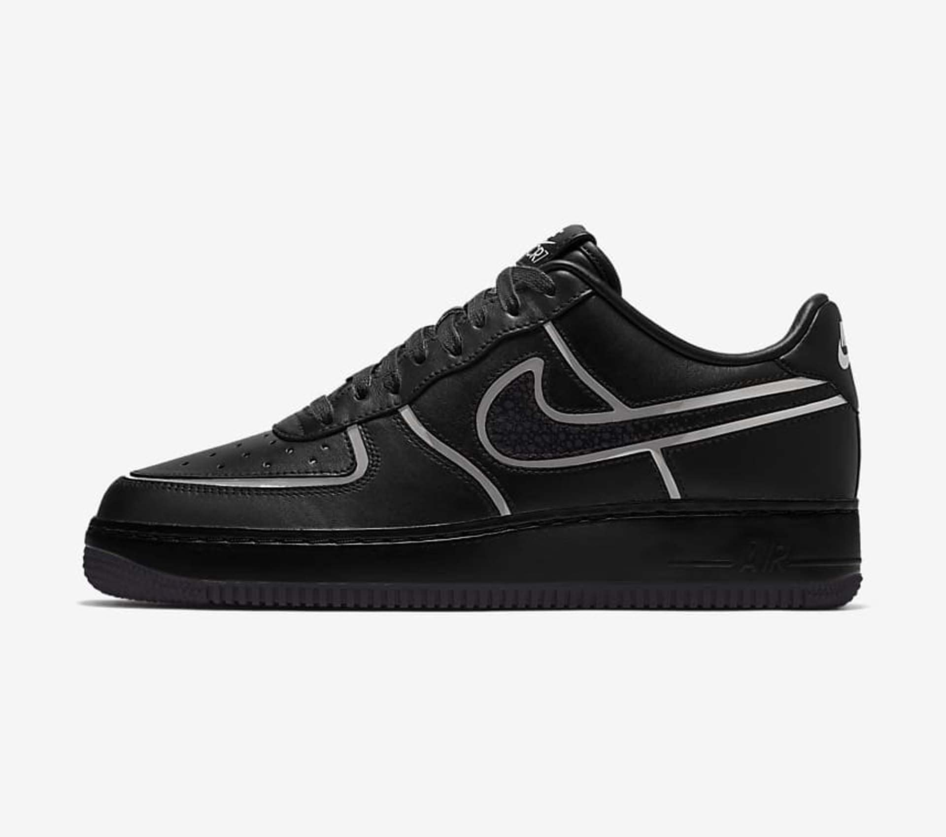Nike Offer Customisable Air Force 1 Low CR7 By You - SoccerBible