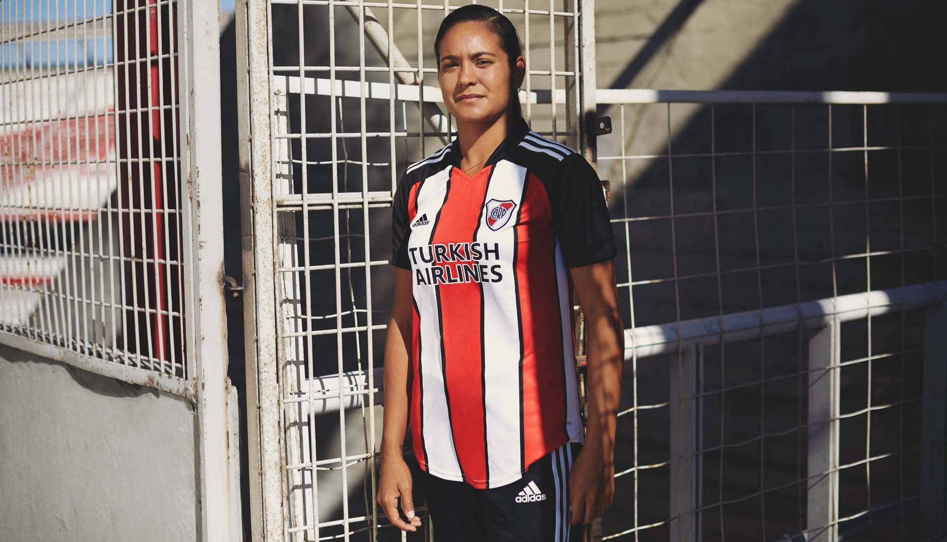 adidas Release River Plate 2021 Third Shirt - SoccerBible