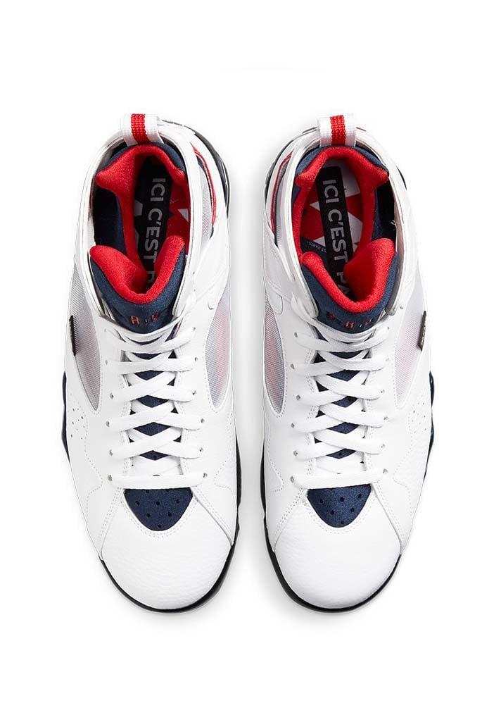 PSG x Air Jordan 7 Revealed - SoccerBible