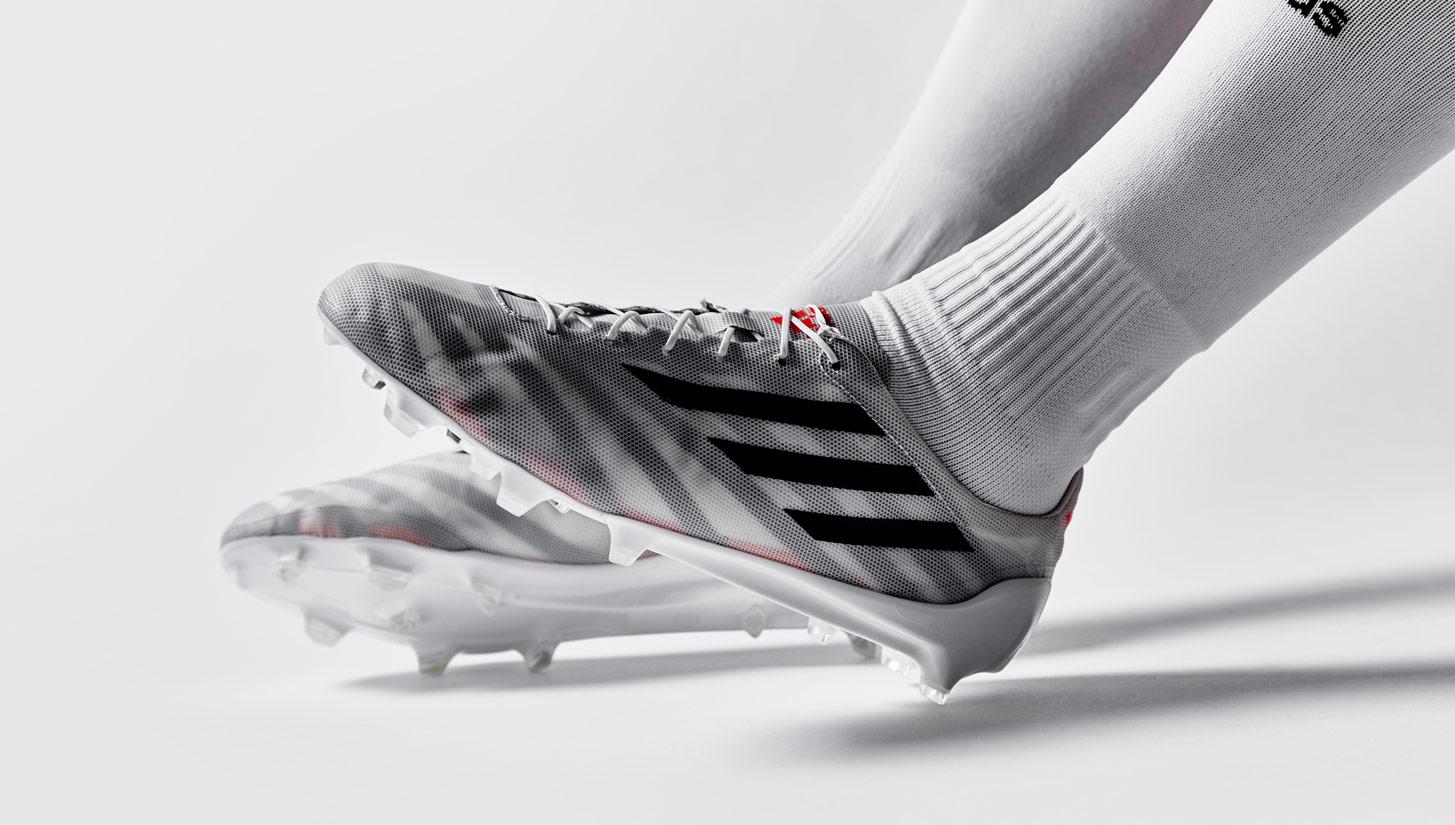 new concept 6b3b9 4cd1a Closer Look | adidas adizero 99g - SoccerBible