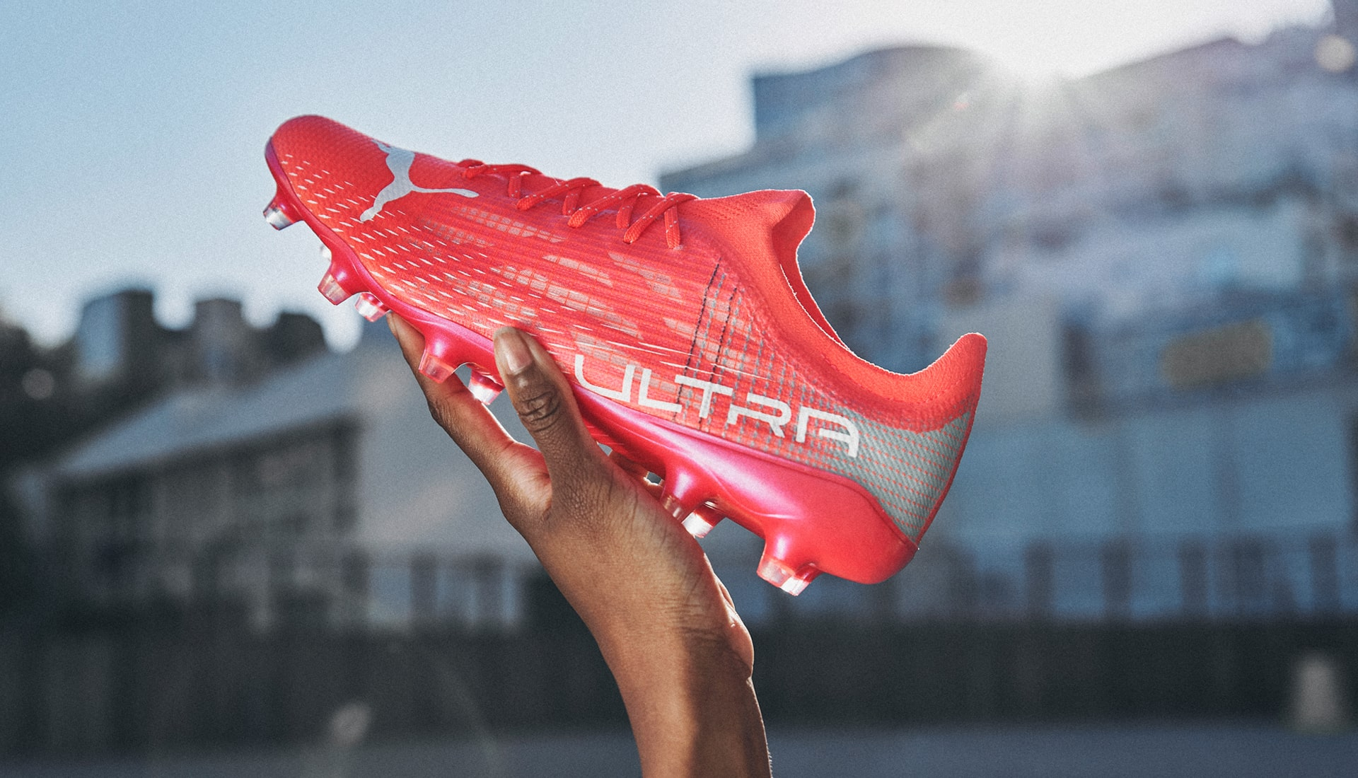 PUMA Launch The Ultra 1.3 Featuring A Unisex & Women's Specific ...