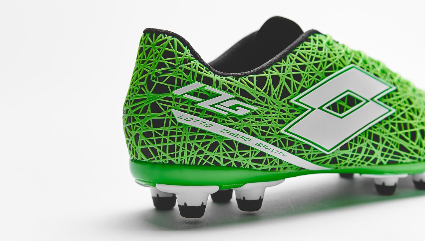 1d98caf03e68af Lotto Launch Zhero Gravity VII 200 - SoccerBible