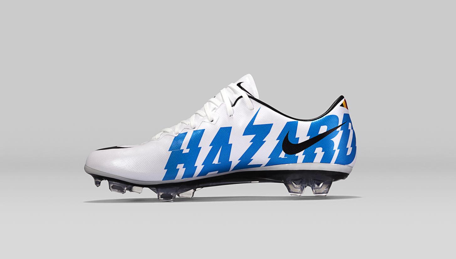 New Football Shoes Nike