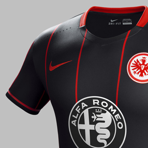 c45588ea41d Nike Announce Frankfurt Partnership - SoccerBible