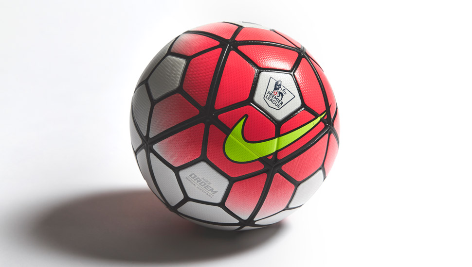 f0c03707d3d79 Nike Launch EPL 15 16 Ordem 3 Ball - SoccerBible