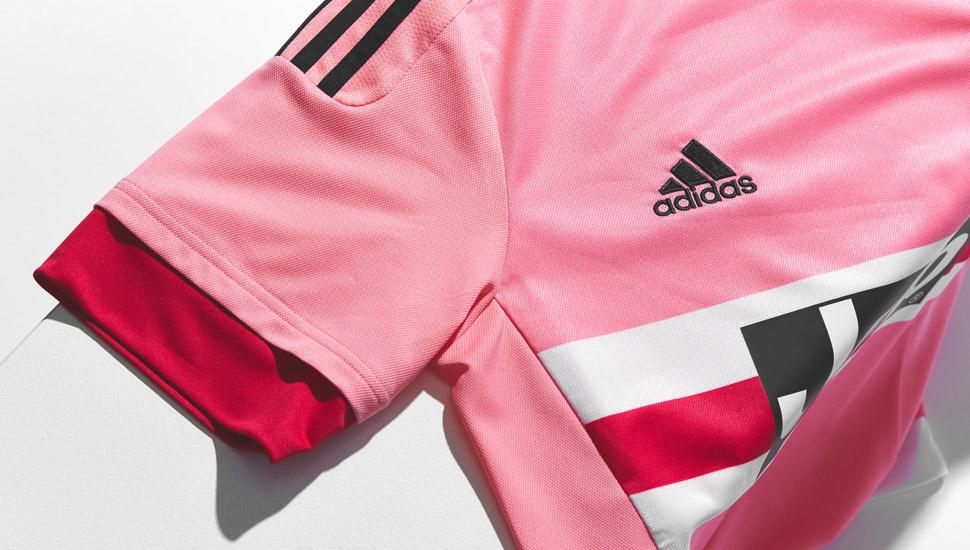 214b0aa6 Closer Look | Juventus Away 15/16 by adidas - SoccerBible