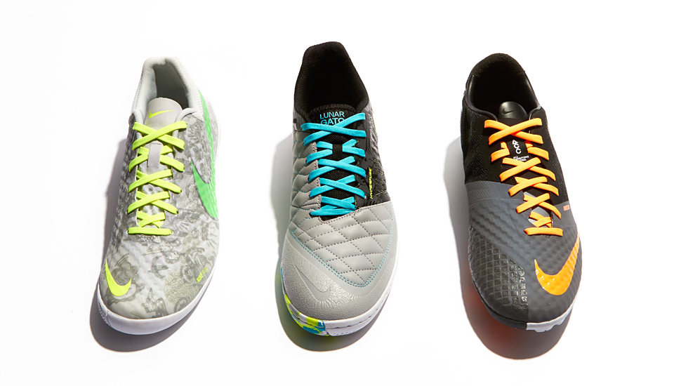 Nike Extend FC247 SP/SU '14 Collection