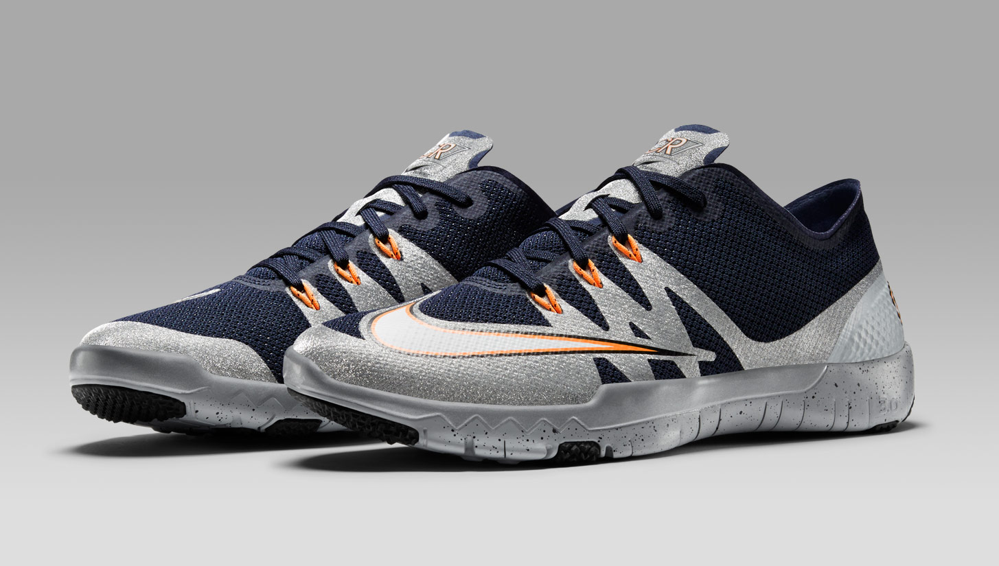Nike Free Trainer 3.0 V3 CR7 SoccerBible