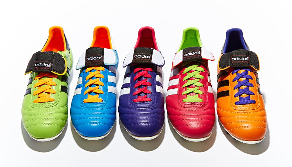 adidas Launch Samba Copa Mundial