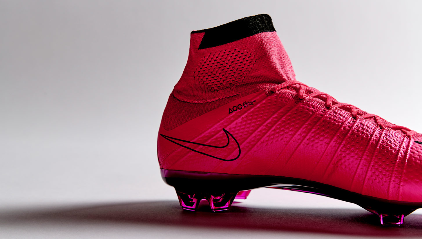 brand new 574cb 703ce Nike Mercurial Superfly IV