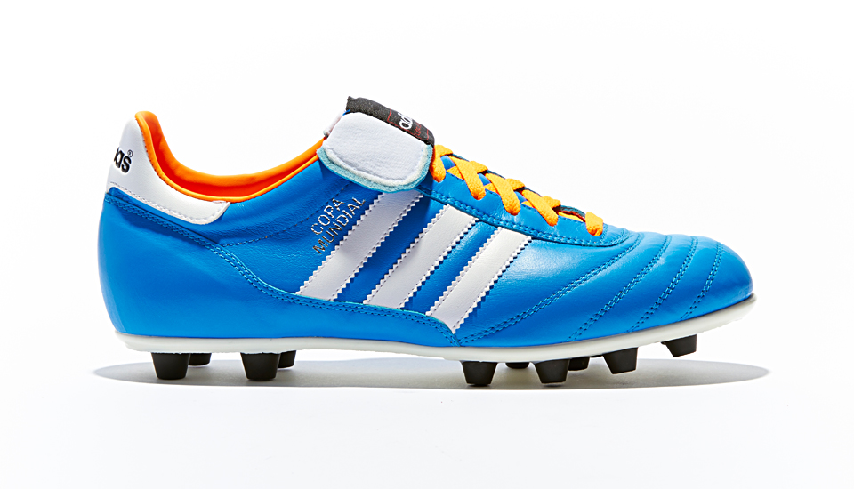adidas Launch Samba Copa Mundial Collection - SoccerBible