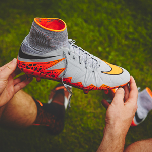 brand new 914de 26417 Nike Hypervenom 3 Football Boots Review - SoccerBible