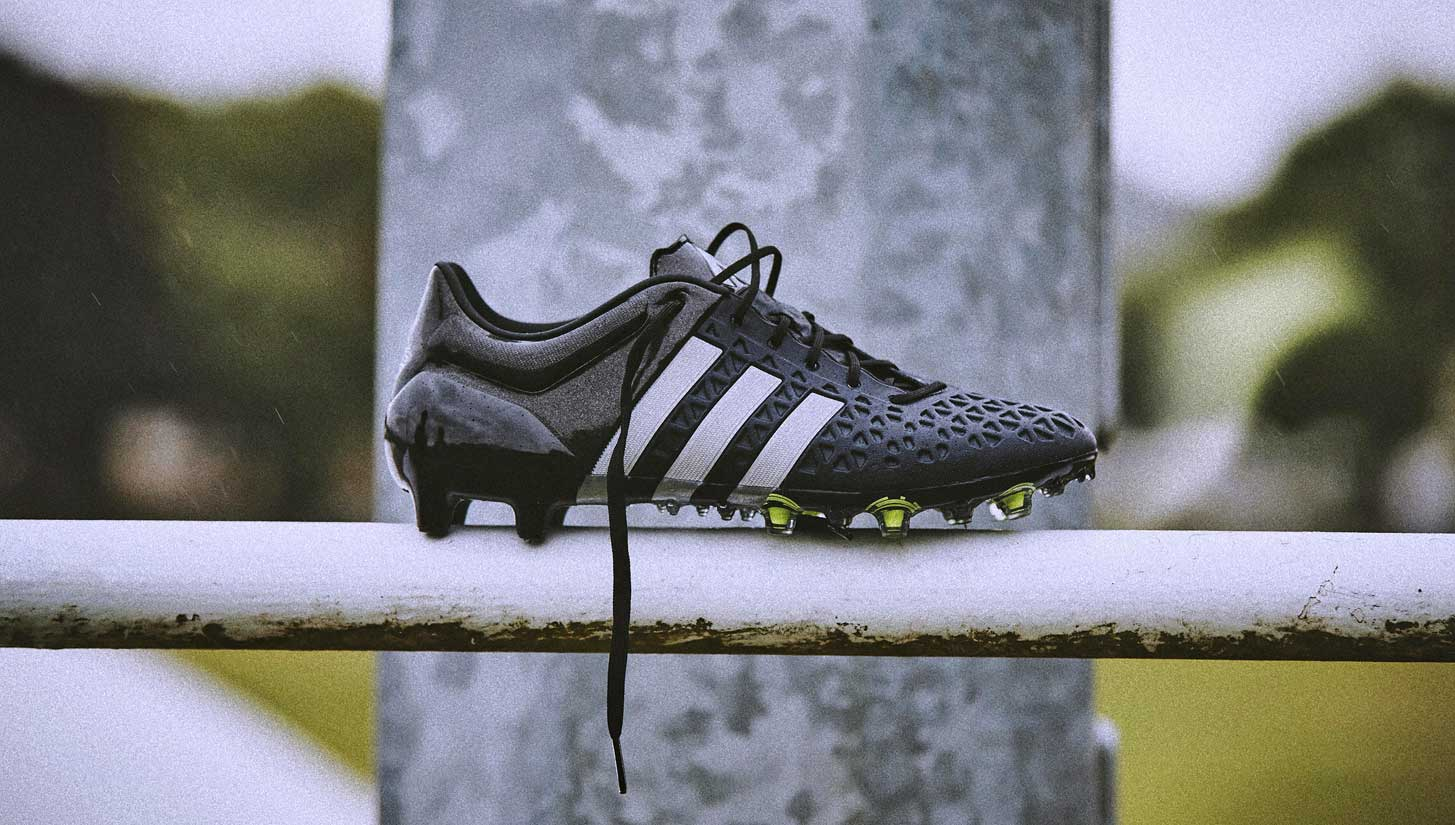 official photos d7578 ca650 Laced Up: adidas ACE 15.1 - SoccerBible
