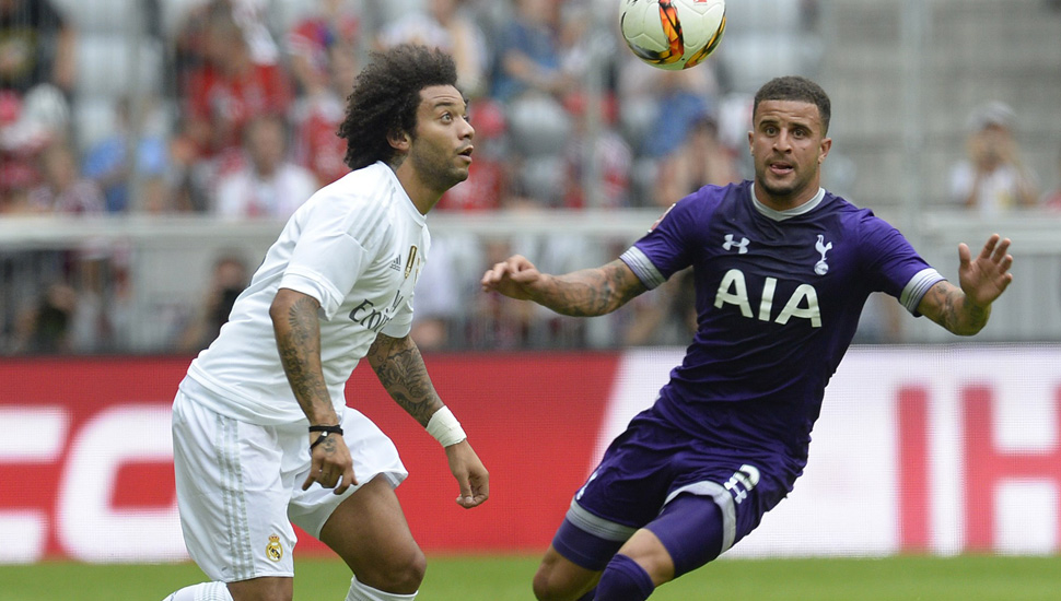 e11fc8f9b75 Spurs 15 16 3rd Kit by Under Armour - SoccerBible.