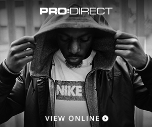 The FW15 collection is available through various stockists including  Pro-Direct Select and nike.com/nikefc.