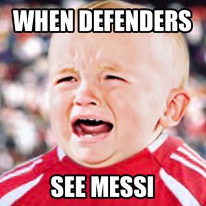 4c5c795f87d5 adidas  Unfollow feat. Leo Messi