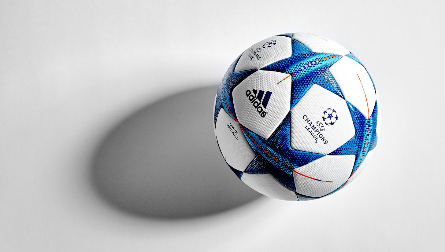 adidas Launch  Finale 15  UCL Ball - SoccerBible f82876eb6bc7d