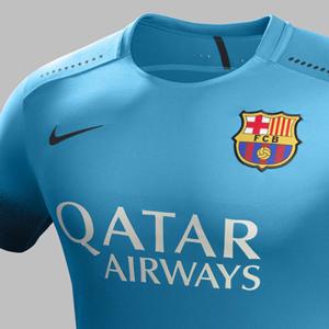 e3569ecef Nike Launch 2017 18 FC Barcelona Home Kit - SoccerBible
