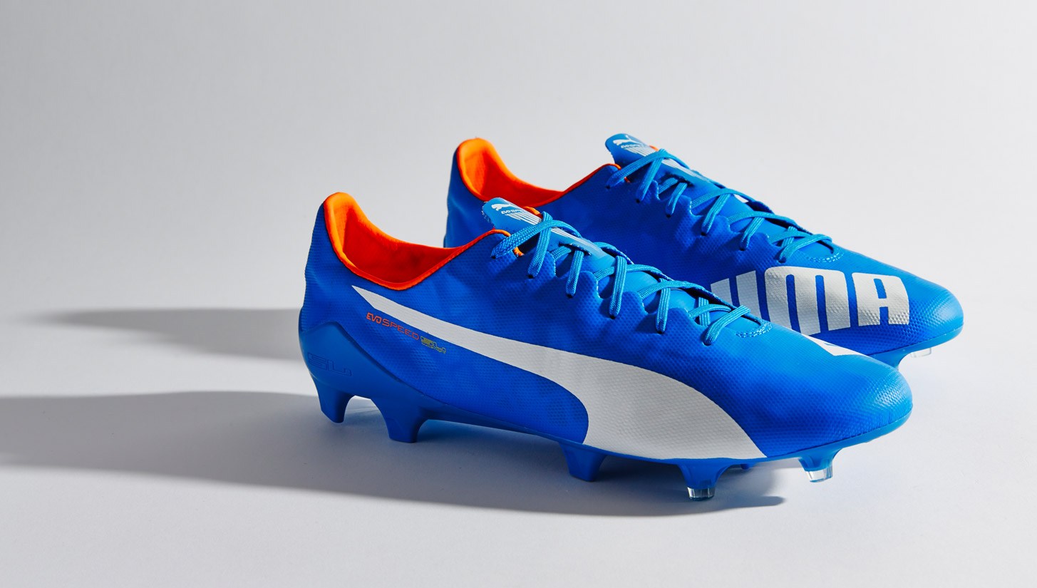 puma evospeed 1.4 sl leather