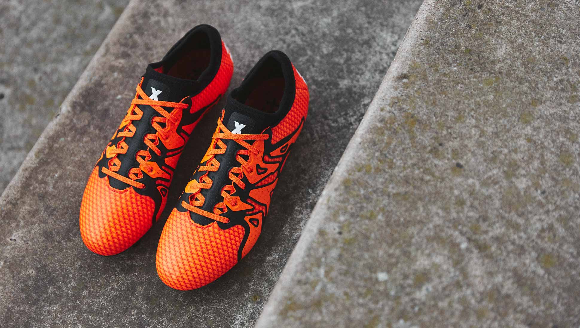 e9c8732a0748 Laced Up  adidas X15+ Primeknit Review - SoccerBible.