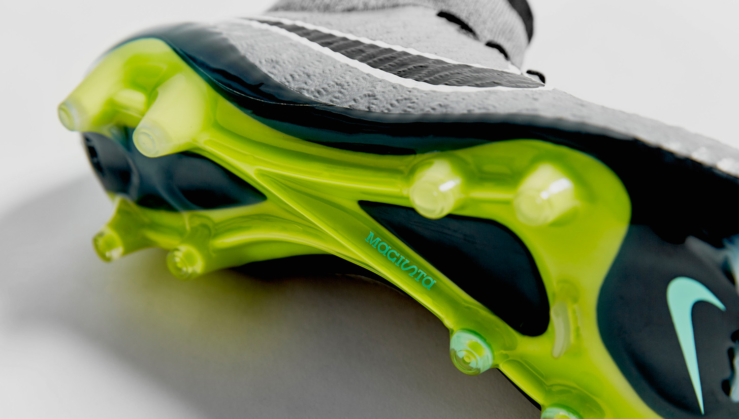 Nike Men's Magista Opus Sg pro Football Boots UK