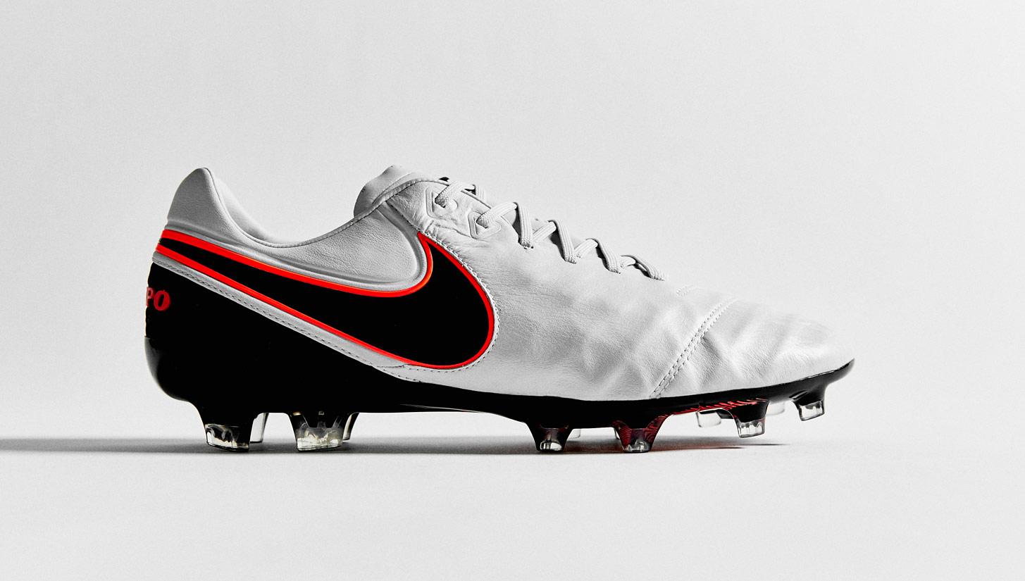 57a5a2215 Nike Launch Tiempo Legend 6 - SoccerBible