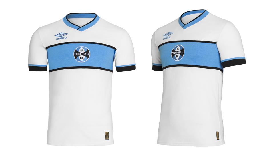 Umbro x Grêmio  fd04e95b5