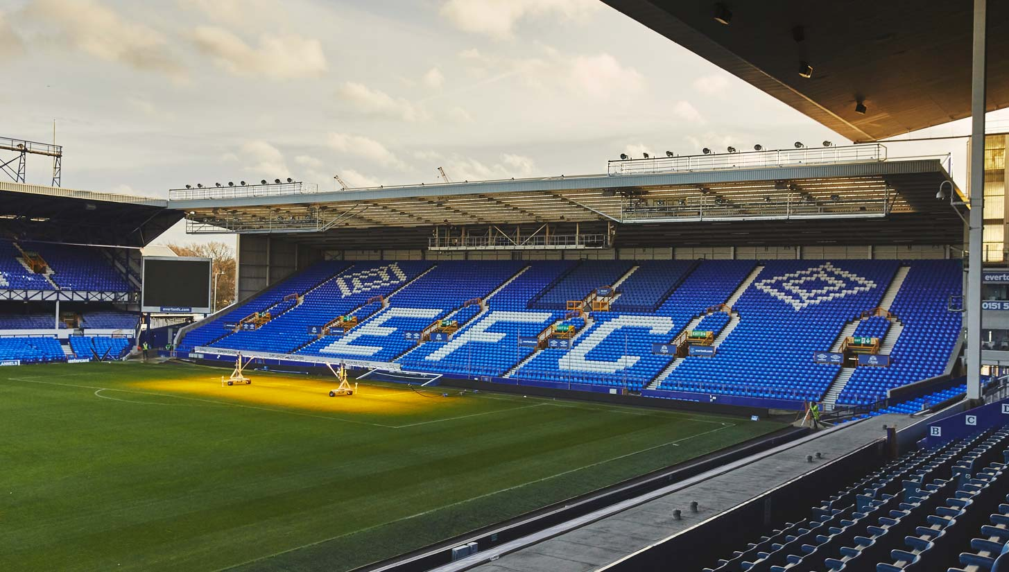 Image result for goodison park