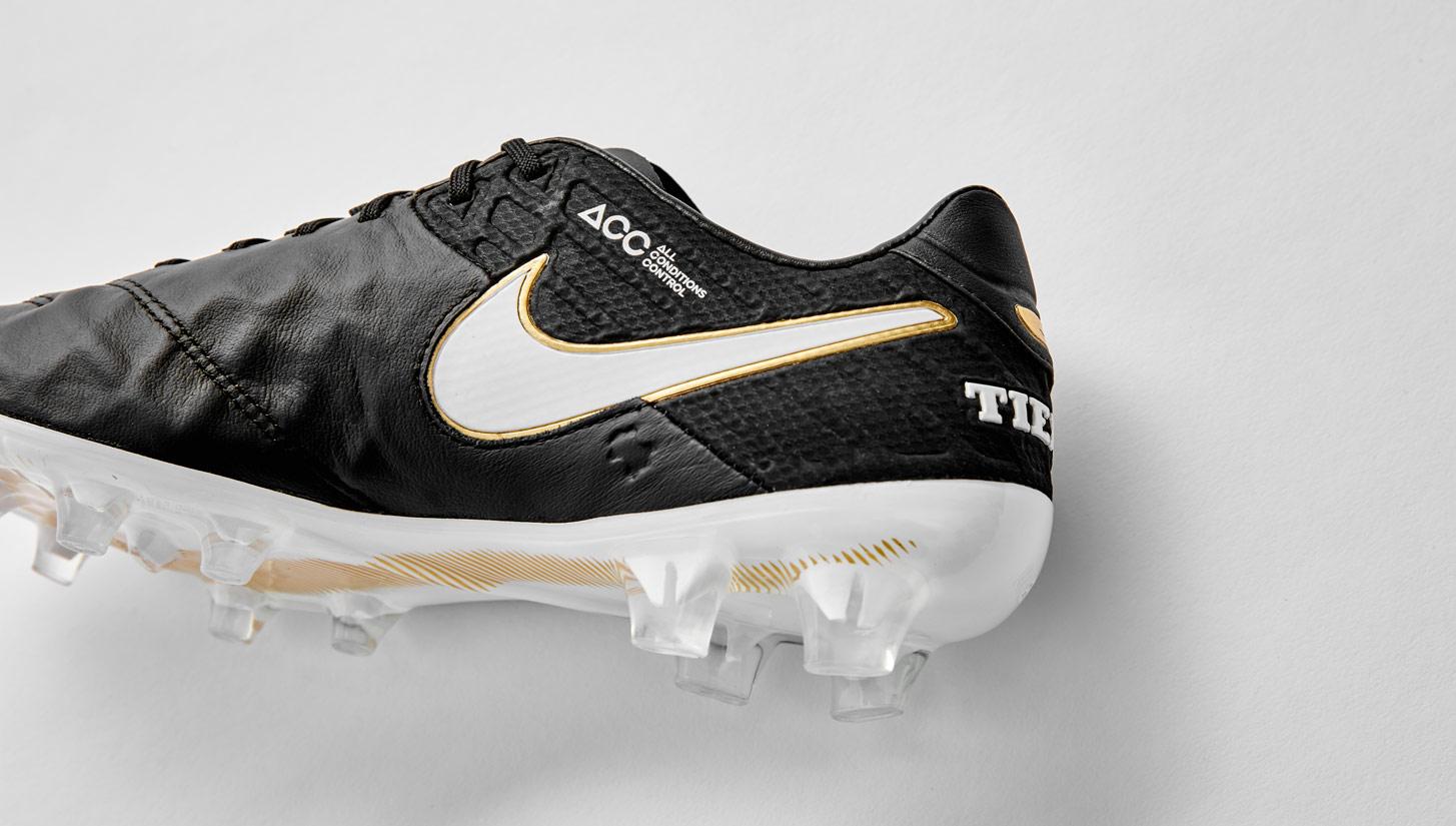 Oeste pedazo Humano  Nike Tiempo 6