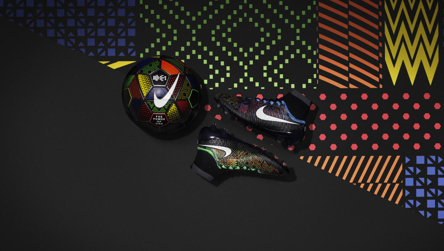 wholesale dealer f508e 81950 2016 Nike Black History Month Collection