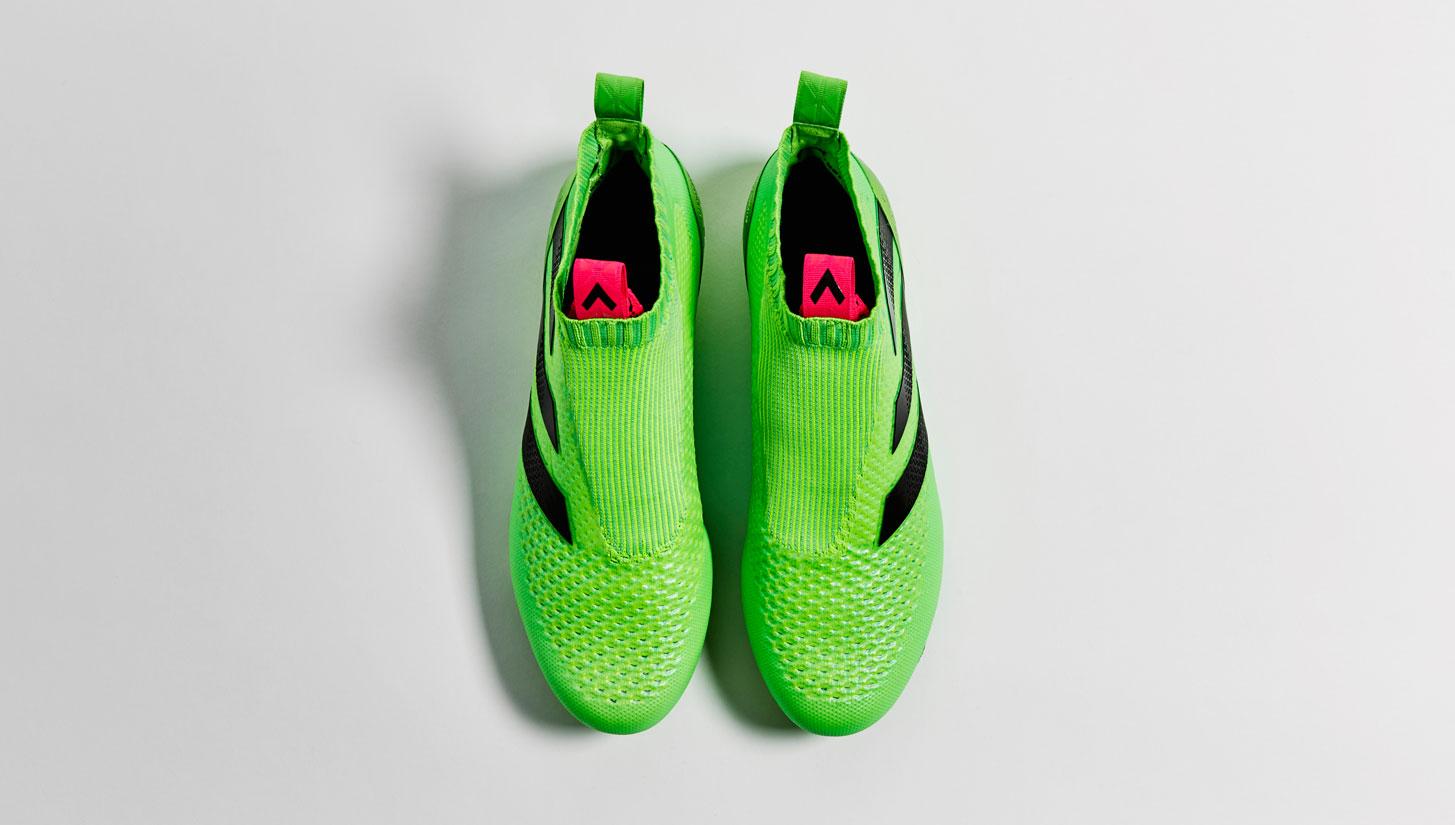 Adidas Ace 16.1 Plus