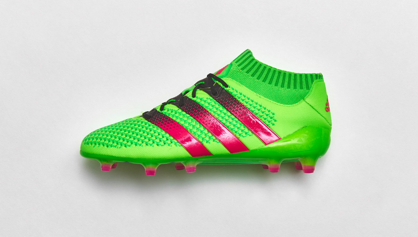 detailed look 2636f 11682 adidas ACE16.1 Primeknit - SoccerBible