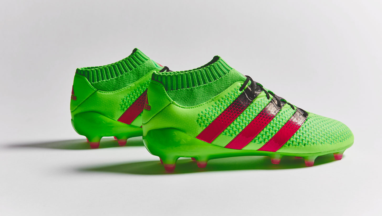 detailed look 70376 73bd0 adidas ACE16.1 Primeknit - SoccerBible