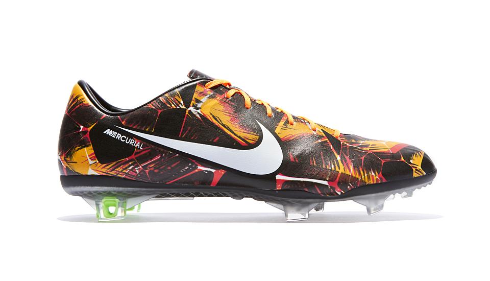 Nike Launch Ltd Edition Mercurial