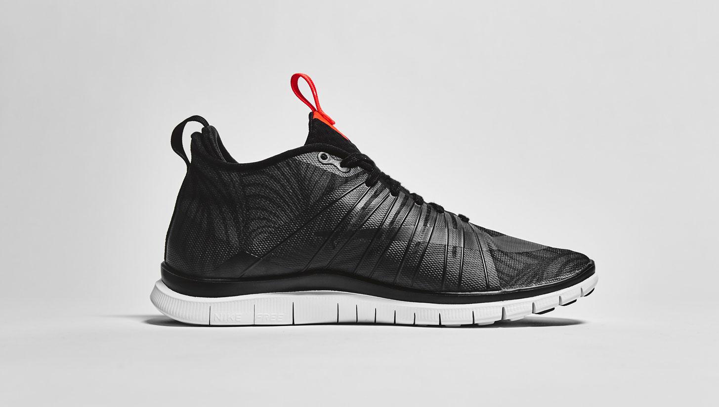 newest 5cd03 444db Nike Free Hypervenom 2