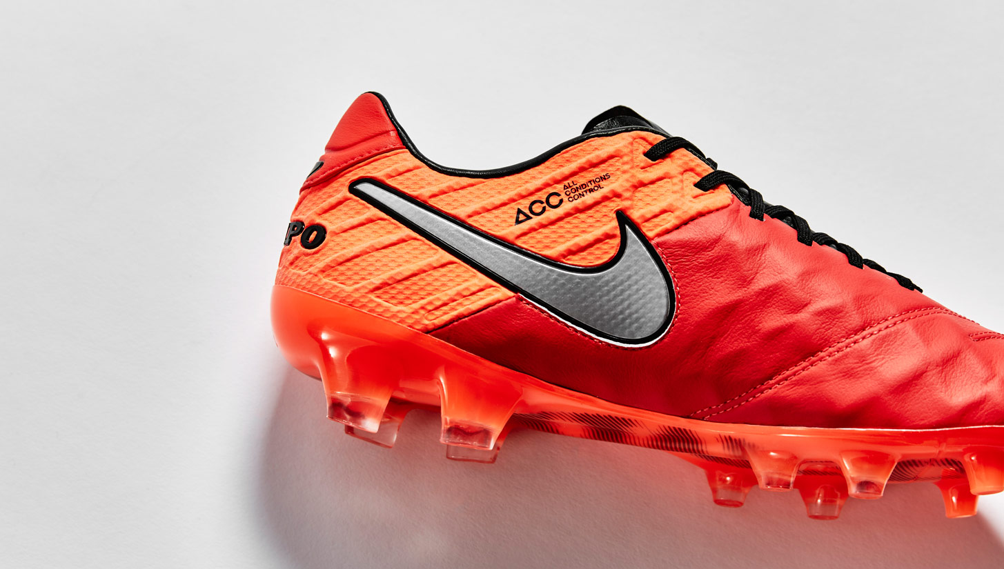 reputable site 50d05 c20d6 Nike Tiempo 6
